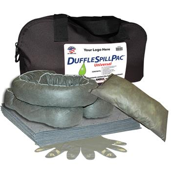 Andax Universal Emergency Duffle Spill Pac™ Kit