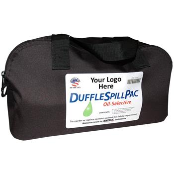Andax Oil-Selective Emergency Duffle Spill Pac™ Kit