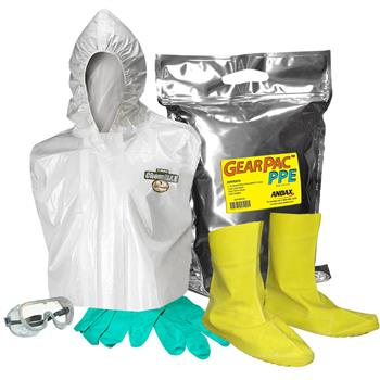 Emergency Response PPE Kit