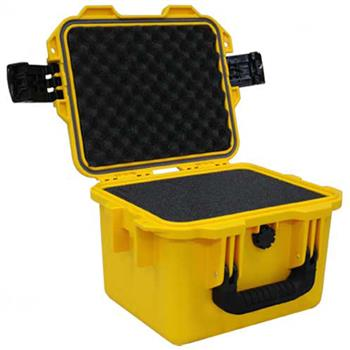 Yellow Pelican Hardigg iM2075 Storm Case with Foam