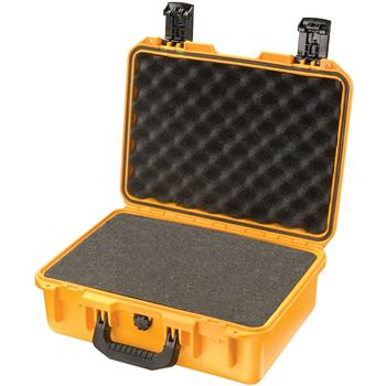 Yellow Pelican Hardigg iM2200 Storm Case with Foam