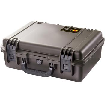 Black Pelican-Hardigg™ iM2300 Storm Case™ with no foam