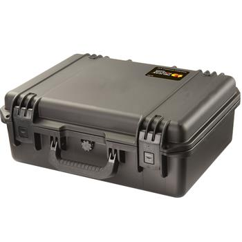 Black Pelican Hardigg iM2400 Storm Case without Foam