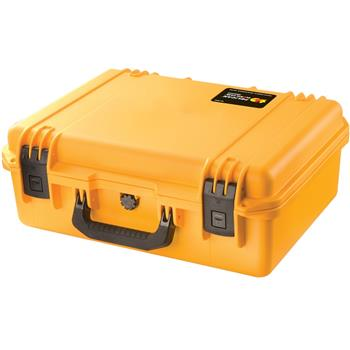 Yellow Pelican Hardigg iM2400 Storm Case without Foam