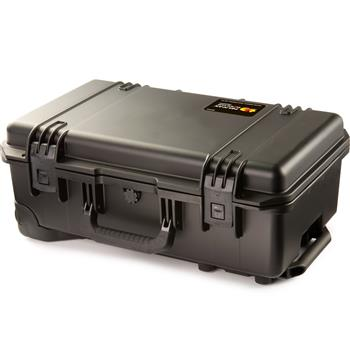 Black Pelican Hardigg iM2500 Storm Case without Foam