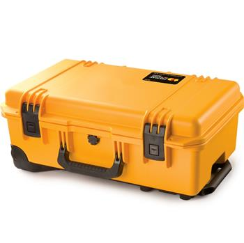 Yellow Pelican Hardigg iM2500 Storm Case without Foam
