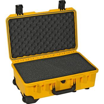 Yellow Pelican Hardigg iM2500 Storm Case with Foam
