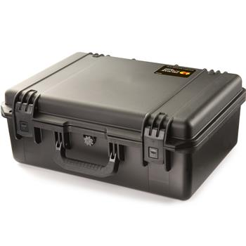 Black Pelican-Hardigg™ iM2600 Storm Case™ with no foam