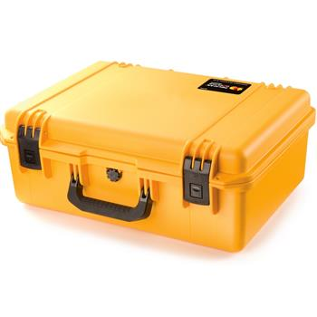 Yellow Pelican Hardigg iM2600 Storm Case without Foam