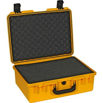 Yellow Pelican Hardigg iM2600 Storm Case with Foam