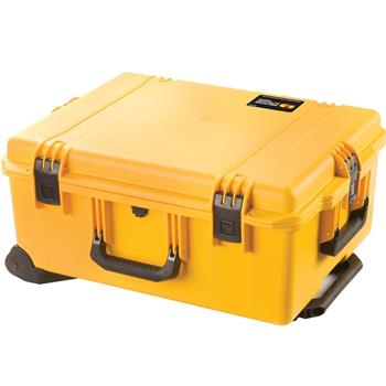 Yellow Pelican Hardigg iM2720 Storm Case without Foam