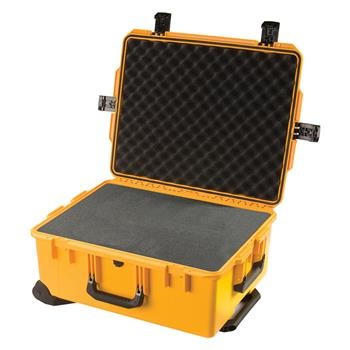 Yellow Pelican-Hardigg™ iM2720 Storm Case™ with foam