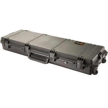 Black Pelican Hardigg iM3200 Storm Case without Foam