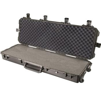 Black Pelican Hardigg iM3200 Storm Case with Foam