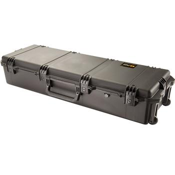 Black Pelican Hardigg iM3220 Storm Case without Foam