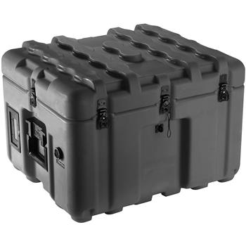 Black Pelican IS2117-1103 Inter-Stacking Pattern Case without Foam