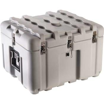 Gray Pelican IS2117-1103 Inter-Stacking Pattern Case without Foam