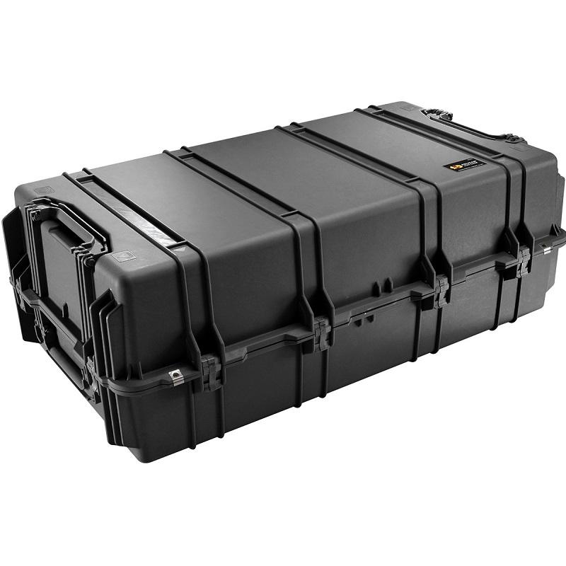 Pelican 1780 Transport Case No Foam Black Lowest Prices
