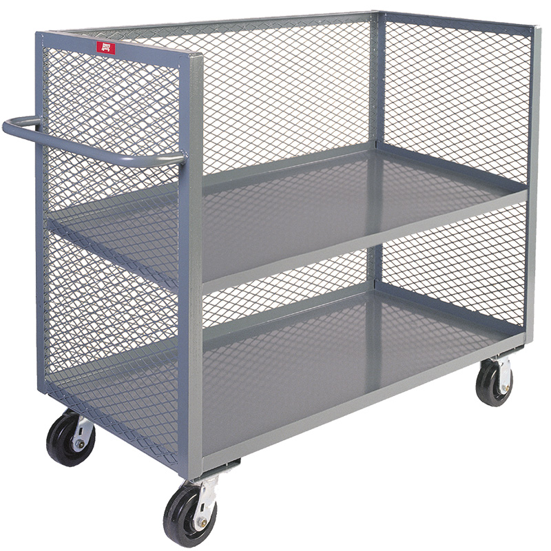 Andax Industries 24 W X 48 L Mobile Deployment System Cart