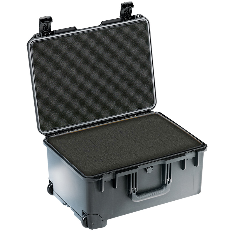 Black Pelican Hardigg Storm Case iM2620 with Foam