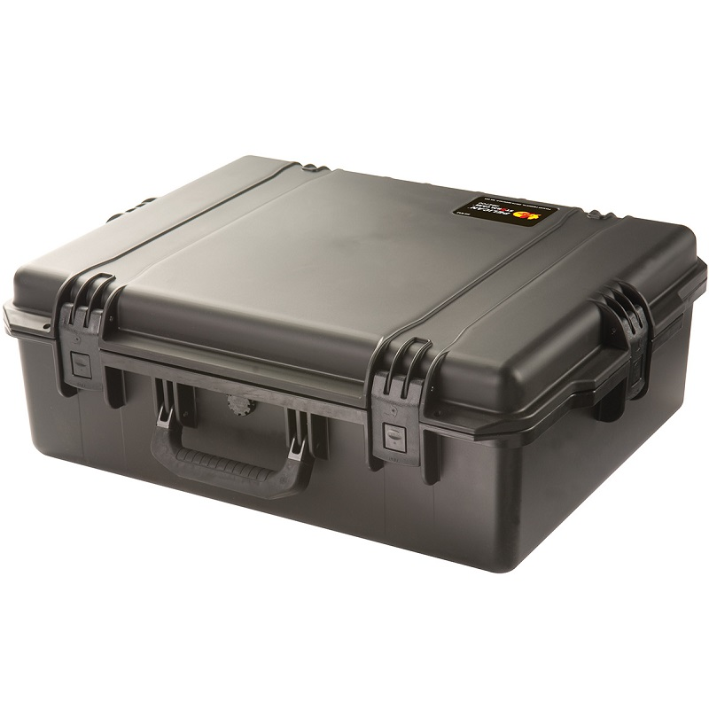 Black Pelican-Hardigg™ iM2700 Storm Case™ with no foam