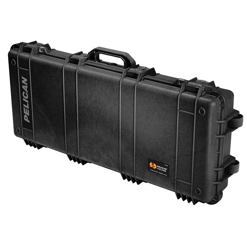 Black Pelican™ 1700 Long Case