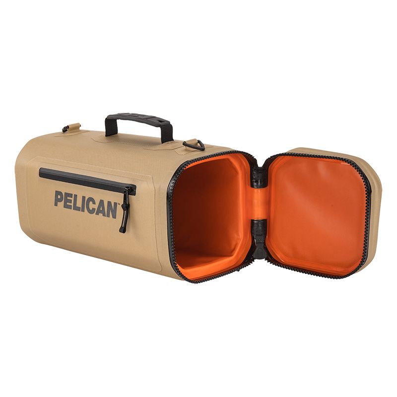 Pelican™ Dayventure Sling Cooler high density closed cell foam for extreme insulation