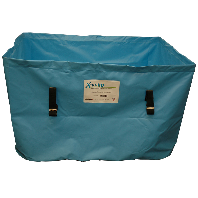 Xtra HD Pad-Mount Transformer Containment Bag