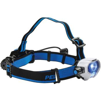 Pelican™ 2780R Rechargeable LED Headlamp