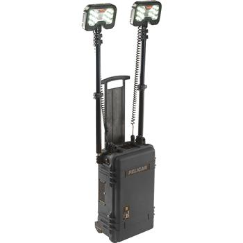 Black Pelican 9460 Remote Area Lighting System