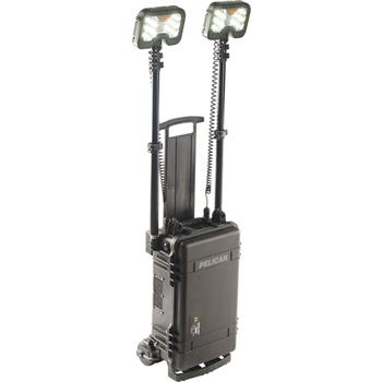 Black Pelican 9460M Remote Area Lighting System