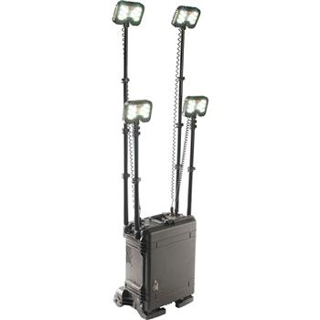 Black Pelican 9470M Remote Area Lighting System