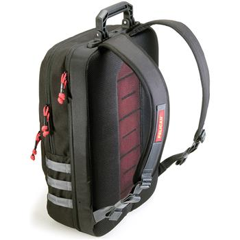 Pelican™ U105 Urban Laptop Backpack ergonomic design with ventilated back