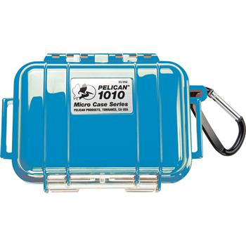 Blue Pelican 1010 Micro Case with Black Liner