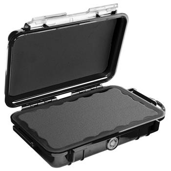 Pelican 1040 Micro Case with Black Liner (Foam Not Included)
