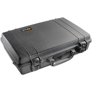 Black Pelican 1490 Case with No Foam