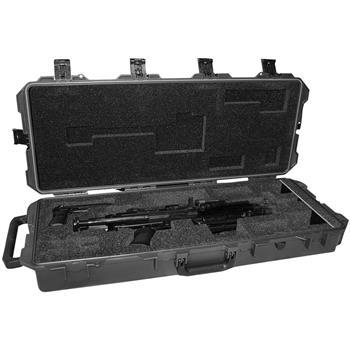 Black Pelican™ iM3100 Case w/Custom Foam