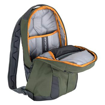Pelican MPB20 Mobile Protect Backpack large main compartment