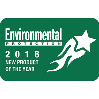 Environmental Protection Product of the Year 2018
