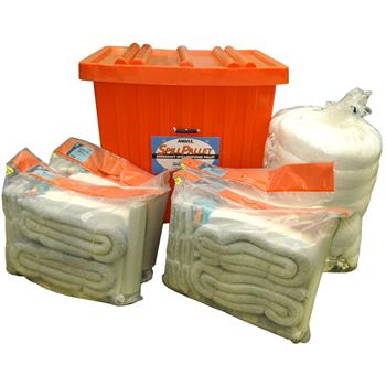 Andax Spill Pallet™ Large Spill Kit