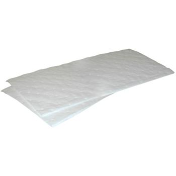 Oil-Selective Utility Spill Tray Replacement Pads