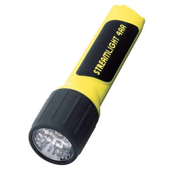 Streamlight 4AA ProPolymer Flashlight