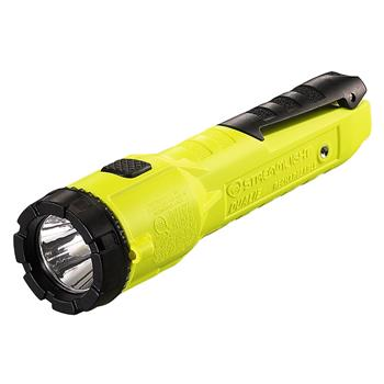 Yellow Streamlight Dualie® Rechargeable LED Flashlight