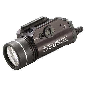 Streamlight TLR-1 HL Earless Weapon Light