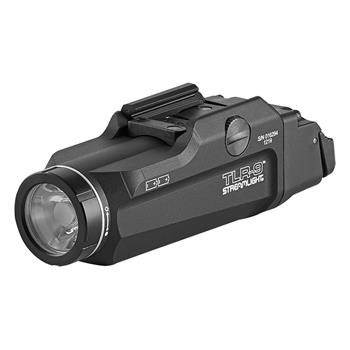 Streamlight TLR-9 full frame Weapon-mounted tactical light