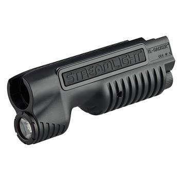 Streamlight TLR-Racker Shotgun Forend Light for the Remington 870