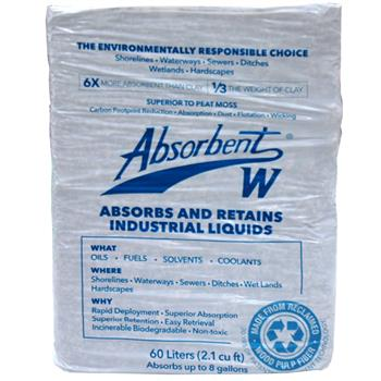 Oil-Only Loose Absorbent