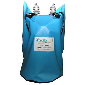 Xtra HD™ Pole-Mount Transformer Containment Bag