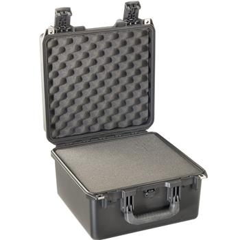 Black Pelican-Hardigg™ IM2275 Storm Case™ with foam